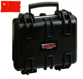 )hard plastic tool case/safety camera outdoor case waterproof IP67