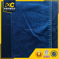 4/1 mercerized cotton poly spandex jeans fabric