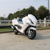 Hot sale new design cheap 150cc automatic cruiser motorcycle