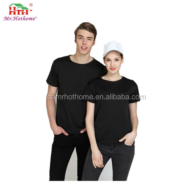 Design your own t shirt wholesaler blank t shirts