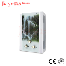 kitchen zero water pressure valve/ equipment gas water heater with best prices JY-GGW028