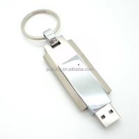 fast delivery high quality metal usb flash disk/pen drive for oem gift