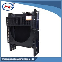 Weichuang cooling radiator YC4D85Z-7