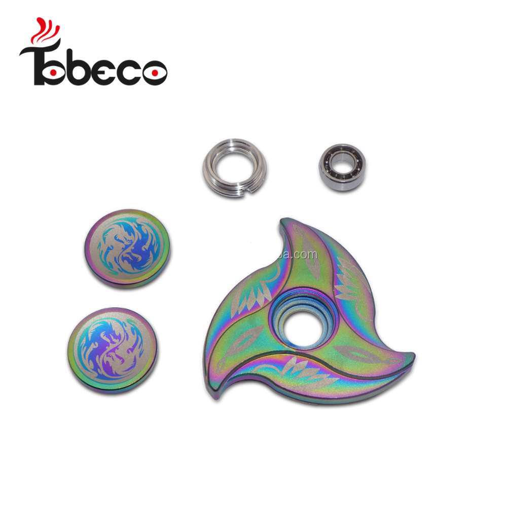 Tobeco spinner with factory price