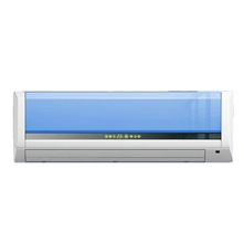 Energy saving high efficiency new arrival low power dc air conditioner
