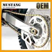 O-Ring X-Ring Motorcycle Roller Chain for 420