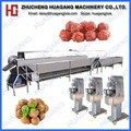 Good quality meatball production line for sale