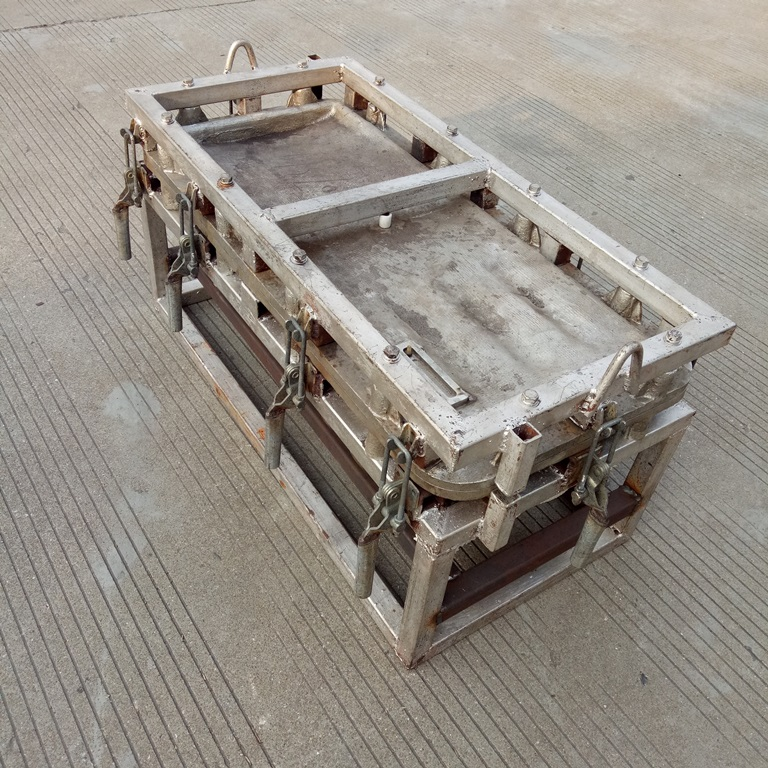 Rotomolding Mould