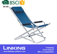 Different Color Portable Compact Folding Top Quality Sports Camping Fold Up Beach Chair