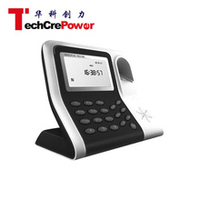 Low price biometric online offline fingerprint time attendance system
