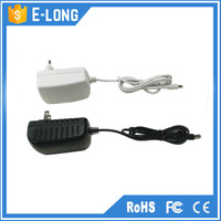 AC/DC Power Adapter 12v 1a CCTV Monitoring Wall Charger
