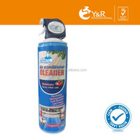 Y&R Supply Air Conditioner Clean Spray
