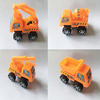 High quality crazy cheaper small plastic truck toy