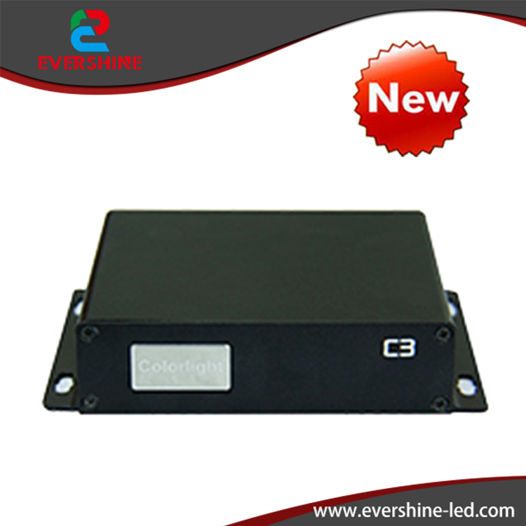 C3 led player full color video led display controller Colorlight Asynchronous sender box