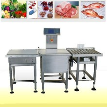 Hot Sale Automatic Check Weigher/weighing Machine