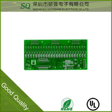 PCB board manufacturing with lead free material, suface EING treatment