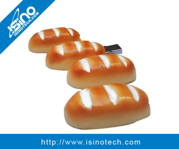 Food Shape USB Flash Disk