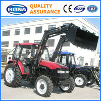 Import China Products BONA 55HP 4WD Farmtrac Tractor