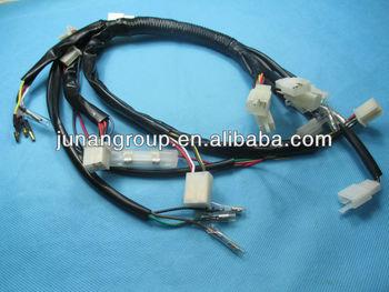 wiring harness taotao atv 110 d buy taotao atv parts wiring loom taotao atv parts product on