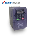 Winston 47Hz To 63Hz Frequency Inverter 5.5KW For Tower Crane