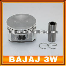 Piston For Bajaj 3W motorcycle spare part