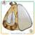 New design Baby playing Cute dog Tent house