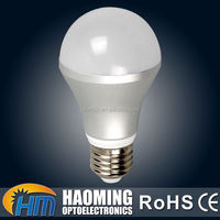 Easy installation B22 E14 E26 E27 E40 led bulb 110v