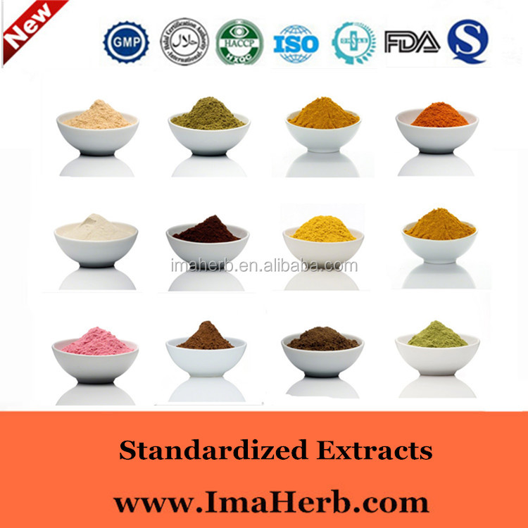 Natural Organic medicago sativa l.extract