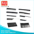 8 in 1 Hair Comb Set.Salon accessories.High temperature resistant comb