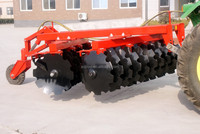 Disc harrow/ heavy duty disc harrow for sale
