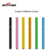 China manufacturer OCITYTIMES custom logo mini soft ecig 500 puffs disposable electronic cigarette
