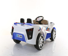 wholesale import high quality four wheel mini baby electric car price/kids ride on electric cars toy for children 6666