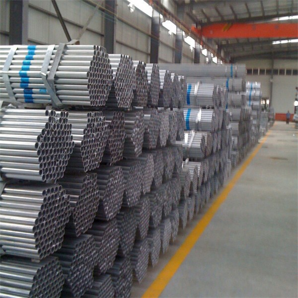 BS1387 Galvanized steel pipe hot sale!!!