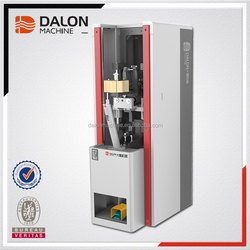 Dalong T2 Shoes automatic last pulling machine shoes making machinery
