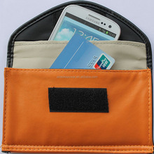 5.3inch mobile phone signal shielding bag