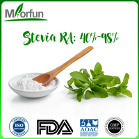 100 Natural Healthy Dried Stevia Leafs