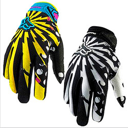 Hot sell Motorcycle /Bicycle /Cycling Full Finger Gloves