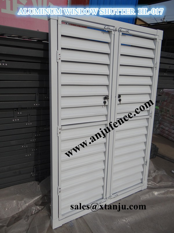 Alibaba products aluminum window shutter /Window louvre/ window blind