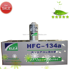 small can keal 390g refrigerant r134a ship to Indonsia