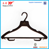 Clothe Clothing Type and Plastic Material Uniform Hanger