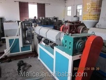 thunder hose machine/plastic extrusion machine