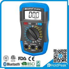 DM4070 3 1/2 digits china lcr multimeter, w/ Inductance & Temperature Test LCR Meter