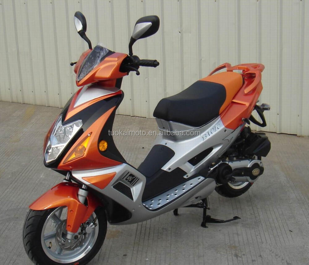 150cc Cheap Gas Scooters For Sale Tkm150e T Buy 150cc