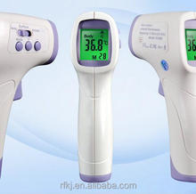 Non-contact infrared thermometer digital talking forehead thermometer with factory price