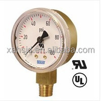 wika111.11, pressure gauge with Bourdon tube 111.11