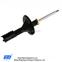 High quality front auto shock absorber for Volkswagen Fox