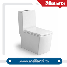 China supplier high quality european p trap water closets ceramic electronic bidet toilet seat smart washer