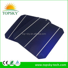 solar cell 156 125 mono poly solar cell black photovoltaic cells price