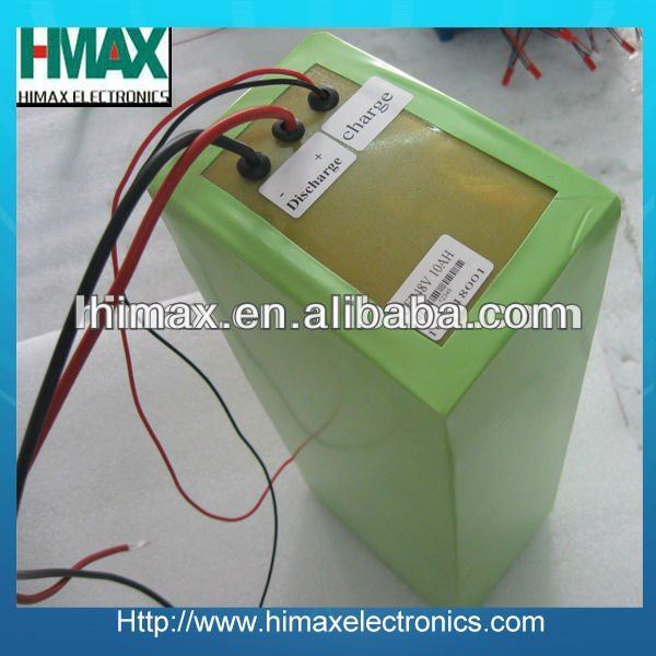 BMS Lifepo4 20Ah Battery Pack 48 Volt for Electric Bicycle