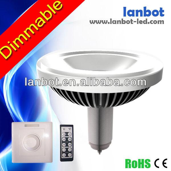 2016 CE rohs UL ETL GS Passed GX8.5 led lamp Light bulb 9W 12W 14W 15W 16W 18W 20W AR111 Newest 01